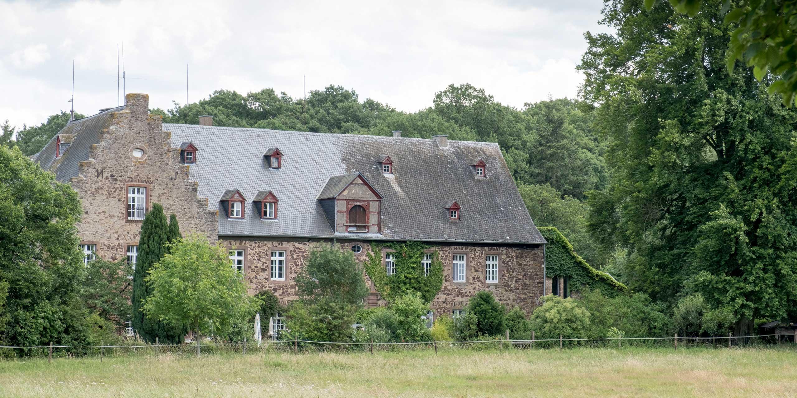 Kloster Schweinheim - Akademie