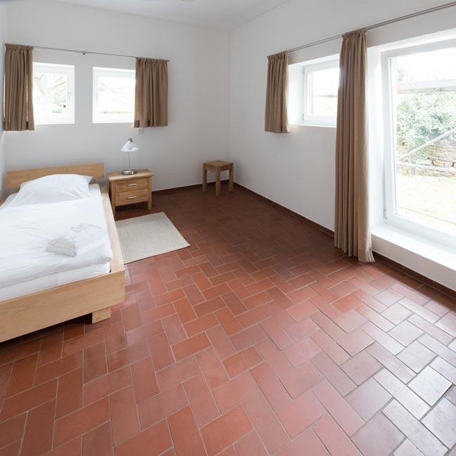 Kloster Schweinheim - Alte Scheune