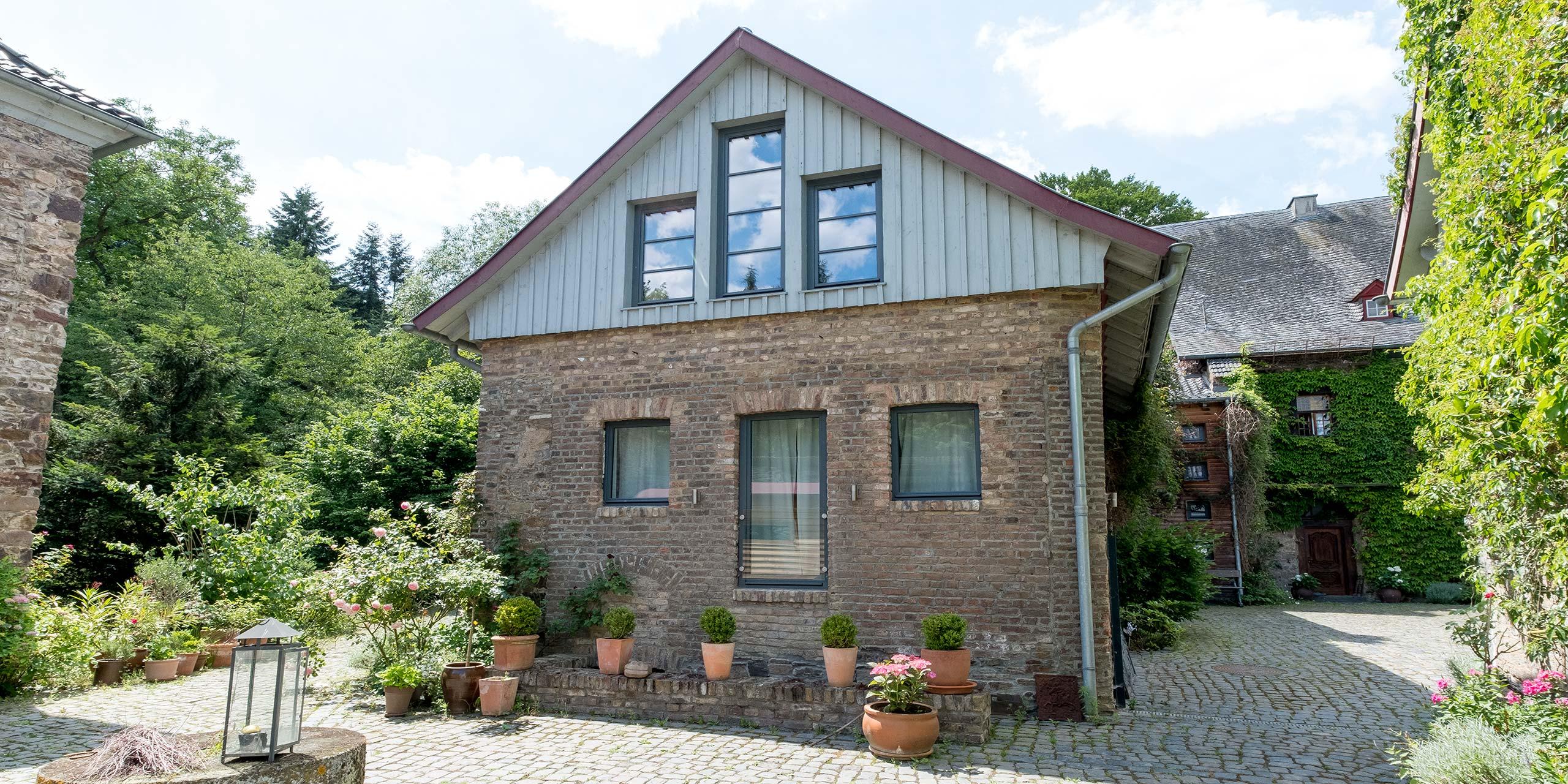 Kloster Schweinheim - Auszeit