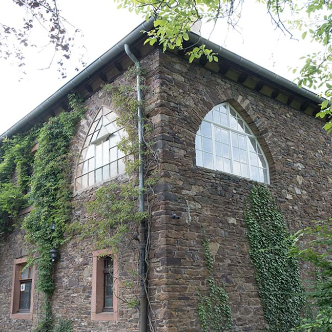 Kloster Schweinheim - Ferienwohnung