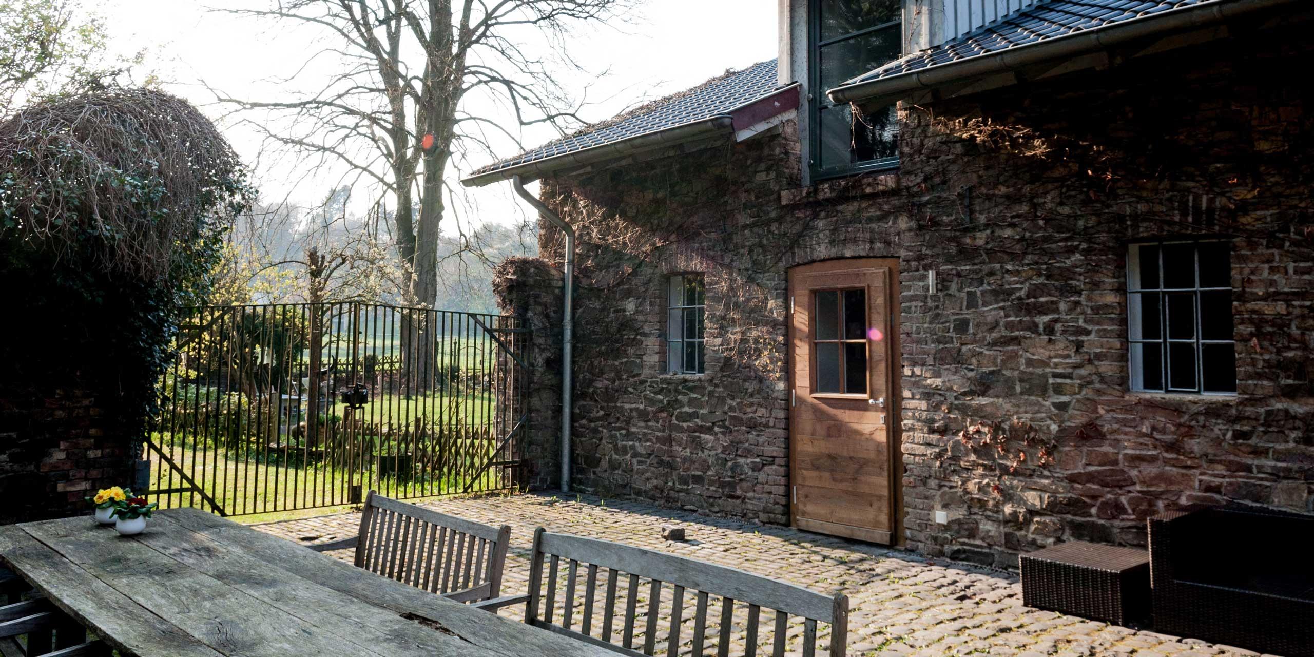 Kloster Schweinheim - Tagungen