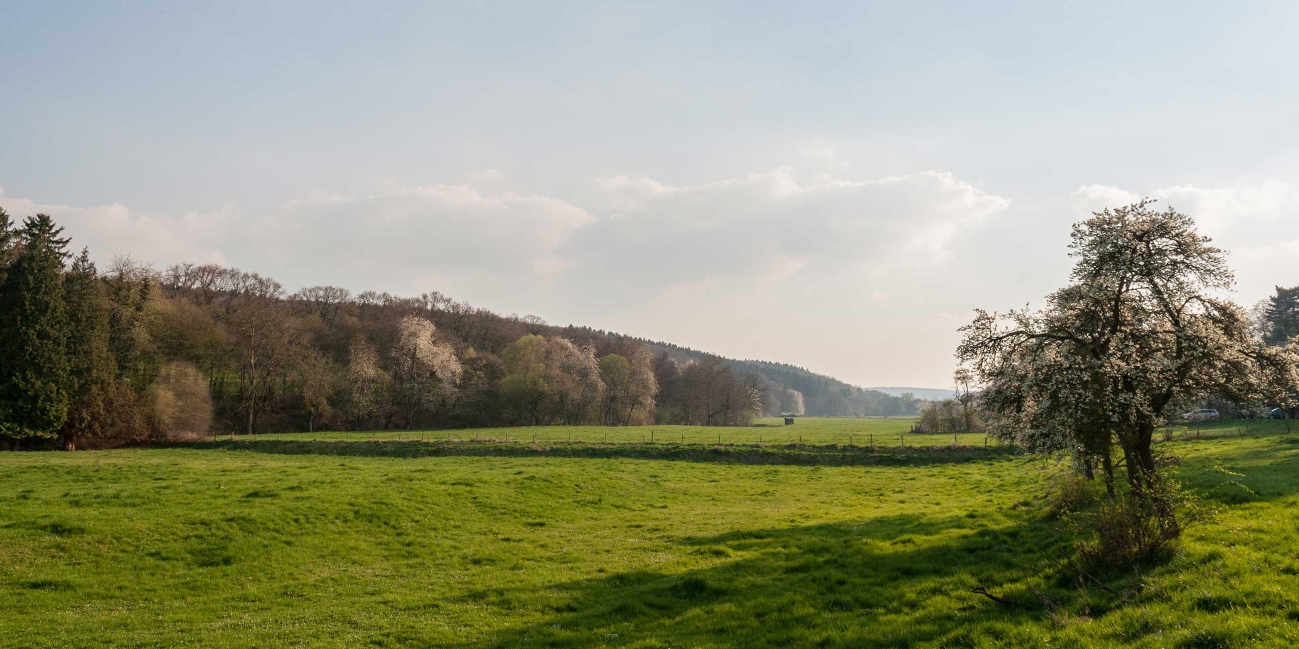 Kloster Schweinheim - Übenachten